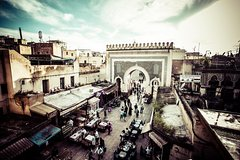 City tours,Excursions,Tours with private guide,Full-day excursions,Specials,Excursion to Fes,Casablanca Tour