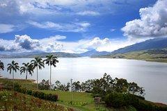 Imagen Escapada de un día al Lago Calima
