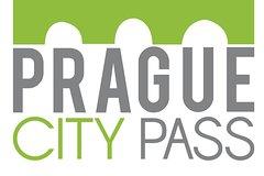 Tarjeta turística de Praga
