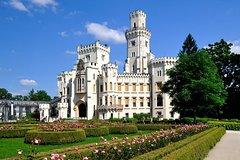 Salir de la ciudad,Salir de la ciudad,Excursiones de más de un día,Excursiones de más de un día,Excursión a Cesky Krumlov,2 días a Cesky Krumlov + Hluboka