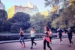 Imagen Carrera de 5K por Central Park