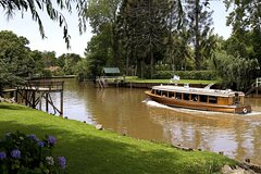 Imagen Tigre Full-Day Tour Including Lunch