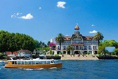 Imagen Recorrido por Tigre y Delta del Paraná con crucero por el río
