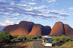 Salir de la ciudad,Salir de la ciudad,Excursiones de más de un día,Excursiones de más de un día,Excursión de 2 días por Uluru,Excursión a Ayers Rock