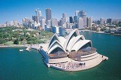 Ver la ciudad,Actividades,Gastronomía,Actividades acuáticas,Otros gastronomía,Crucero por Sídney