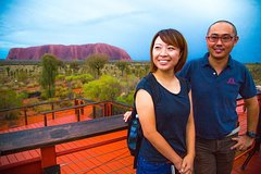 Imagen 3-Day Uluru (Ayers Rock) to Alice Springs Red Centre Highlights Tour