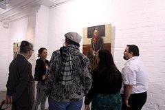 Join the locals: 2-Hour Auckland Dealer Art Gallery in Auckland