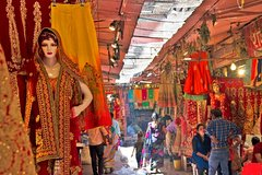 Private Full Day Shopping Tour In Jaipur