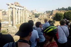 Walking tour - Hidden streets of Rome
