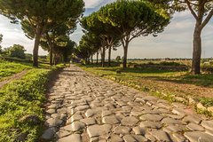 Appian way bike tour - (4,5 hours) max 10 people
