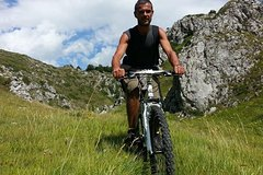 Penne Abruzzo Abruzzo by E-bike Self-guided Tour 22420P2