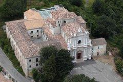 7 Day Abruzzo Self-guided Tour