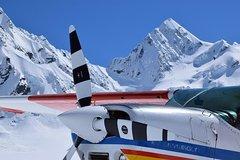 Imagen 45-Minute Glacier Highlights Ski Plane Tour from Mount Cook