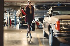 Private Shopping Tour Transportation Private Car Transfers