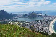 Imagen Rio de Janeiro Hiking Tour: Sky Path, Park Sitie, Vidigal and Two Brothers Peak