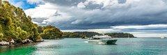 Imagen One-Way Ferry from Stewart Island to Bluff