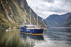 Imagen Doubtful Sound Overnight Cruise