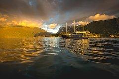 Salir de la ciudad,Salir de la ciudad,Excursiones de más de un día,Excursiones de más de un día,Excursión a Milford Sound