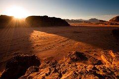 Ver la ciudad,Salir de la ciudad,Salir de la ciudad,Tours con guía privado,Excursiones de más de un día,Excursiones de más de un día,Especiales,Excursión a Wadi Rum