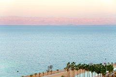 Salir de la ciudad,Excursiones de más de un día,Excursión a Mar Muerto