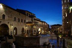 4 Day Umbria Tour from Roma