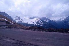 4-Day Dolomites Tour from Milan