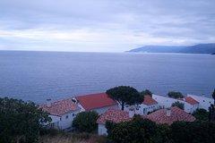 7 Days Gran Tour Sardinia and Corsica from Genoa or Rome
