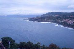 6 Days Sardinia Tour from Genoa or Rome