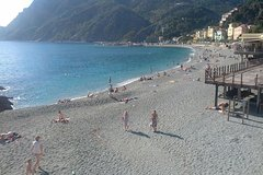 7-Days Italian Lakes and Riviera Tour from Milan
