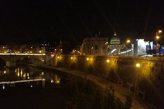 Imagen Rome by Night Tour