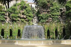 Rome Day Trip to Tivoli's Villas