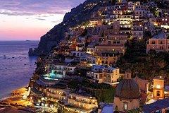 Private Day trip from Naples to Ravello Positano Sorrento