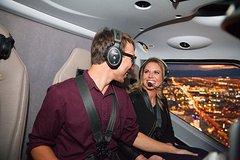 Las Vegas Strip Evening Helicopter Tour