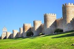 Imagen Avila and Salamanca Tour from Madrid