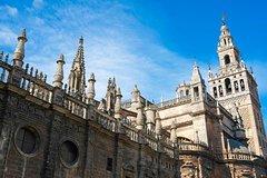 Imagen Acesso antecipado à Catedral de Sevilha