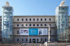 Imagen Führung durch Madrids Reina Sofia-Museum