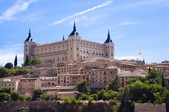 Imagen Toledo and Segovia Private Tour with Pick-up from Madrid