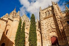 Imagen Private Tour to Avila and Salamanca from Madrid