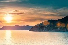 Boat Tour of the Cinque Terre from La Spezia