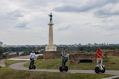 City tours,Segway tours,Belgrade Tour