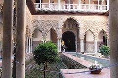 Salir de la ciudad,Excursiones de un día,Tour por Sevilla