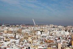 Imagen Roof Tour, Tapas & Flamenco