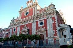 Imagen Seville in one day