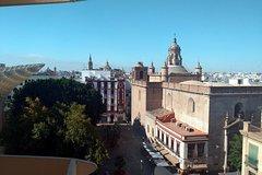 Imagen Alcázar tour and roof tour