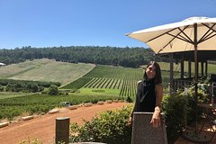 Imagen Small-Group Bickley Valley Wine Tour