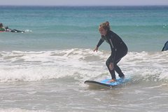 Imagen Torquay Surfing Lessons on the Great Ocean Road
