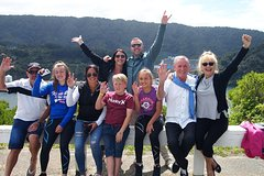 Imagen Private Shore Excursion: 7-11 Seats Explore Marlborough from Picton