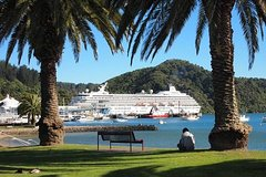 Imagen Shore Excursion: Highlights of Marlborough from Picton