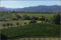 Imagen Private Wine Gourmet and Scenic Delights Tour from Picton