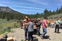 ATV and Trap Excursion from Reno